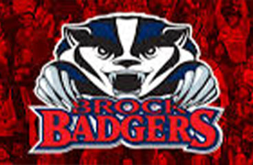 Brock Badgers Womens Hockey 2020